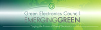 2015 Emerging Green Conference